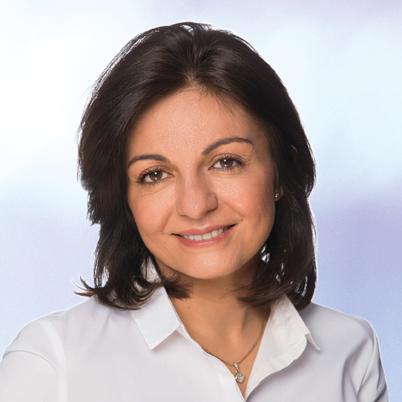 Dr. Shila Ajdari - Hautärztin